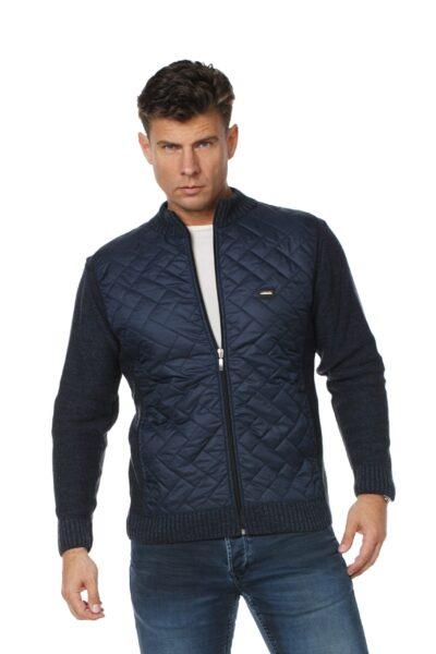 Sweter DIESEL jeansowy