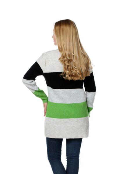 Sweter SUSAN zielony
